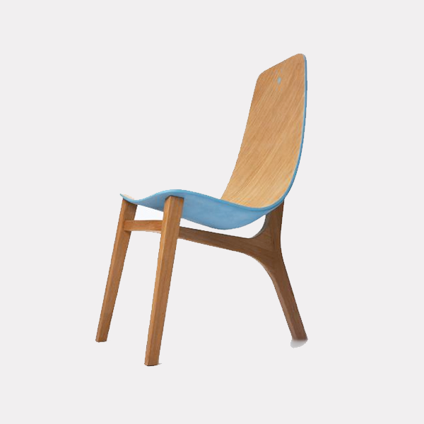 Curved Chair - Virtualeap Ecommerce Web Design