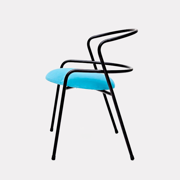 Metal Chair - Virtualeap Ecommerce Web Design