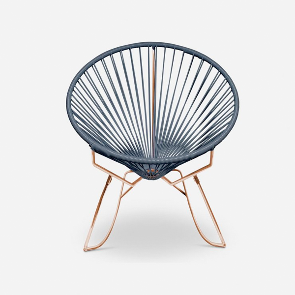 Round Chair - Virtualeap Ecommerce Web Design