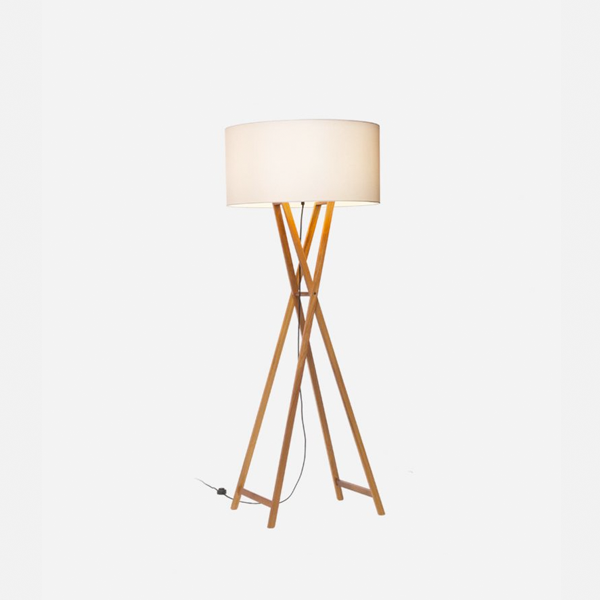 Wooden Lamp - Virtualeap Ecommerce Web Design